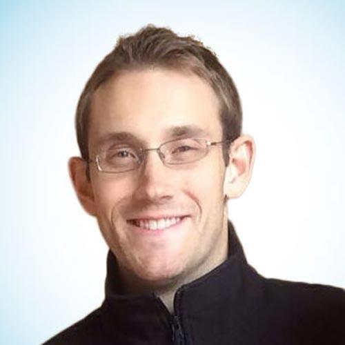 Stephen Kristoff